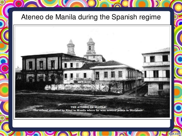 manila and jose rizal 2 essay