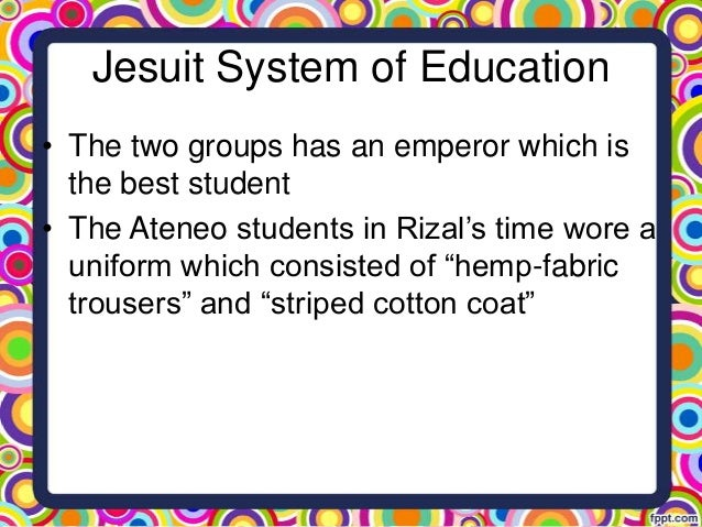 rizal as a student Young student josé rizal wrote a short autobiographical piece on his life under the pen name p jacinto the pieceq was written from 1879-1881, around his 17 to 20.