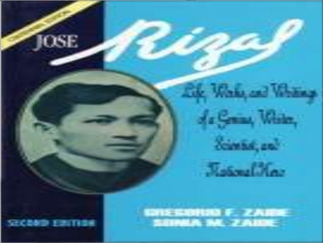 """RIZAL WELCOMED    IN BERLIN'SSCIENTIFIC CIRCLES"""