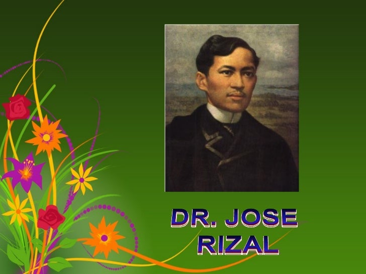 Rizal report (chapter 22)