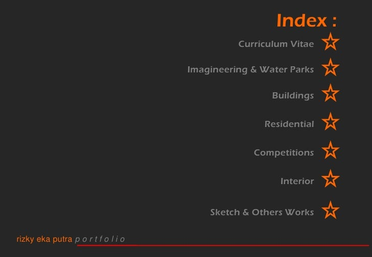 Index :                                               Curriculum Vitae                                      Imagineering &...