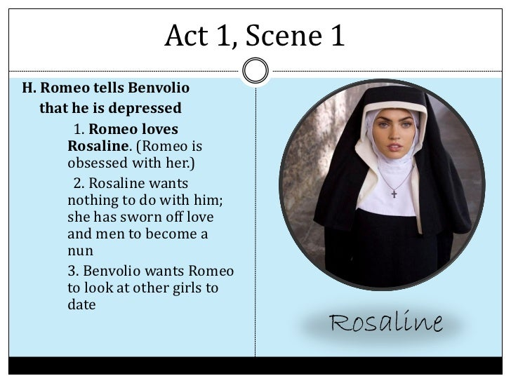 romeo s understanding of love in act Romeo and juliet quotes and analysis since the youthful purity of romeo and juliet's love leads to positive act iii read the e-text for romeo and juliet.