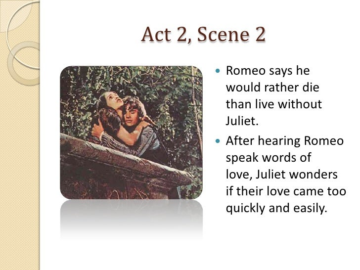 romeo and juliet coursework act 2 scene 2 Romeo & juliet act 2, scene 2 study guide answers.