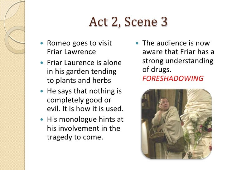 a literary analysis of friar laurence in romeo and juliet by william shakespeare The feminist approach in the story romeo and juliet by william shakespeare written by : with the help of friar laurence in william shakespeare's romeo and juliet.