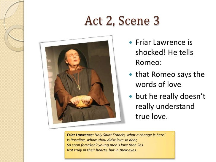 6 act 2 scenes 1 and Act ii act ii – prologue/chorus 1 what does the chorus tell the audience about romeo and juliet's affections, but what is the problem with that attraction.