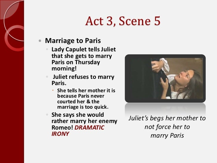 dramatic summary act 3 scene 2
