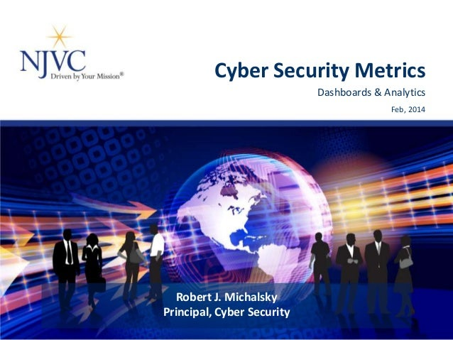 Health IT Cyber Security HIPAA Summit Presentation: Metrics and Continuous Monitoring