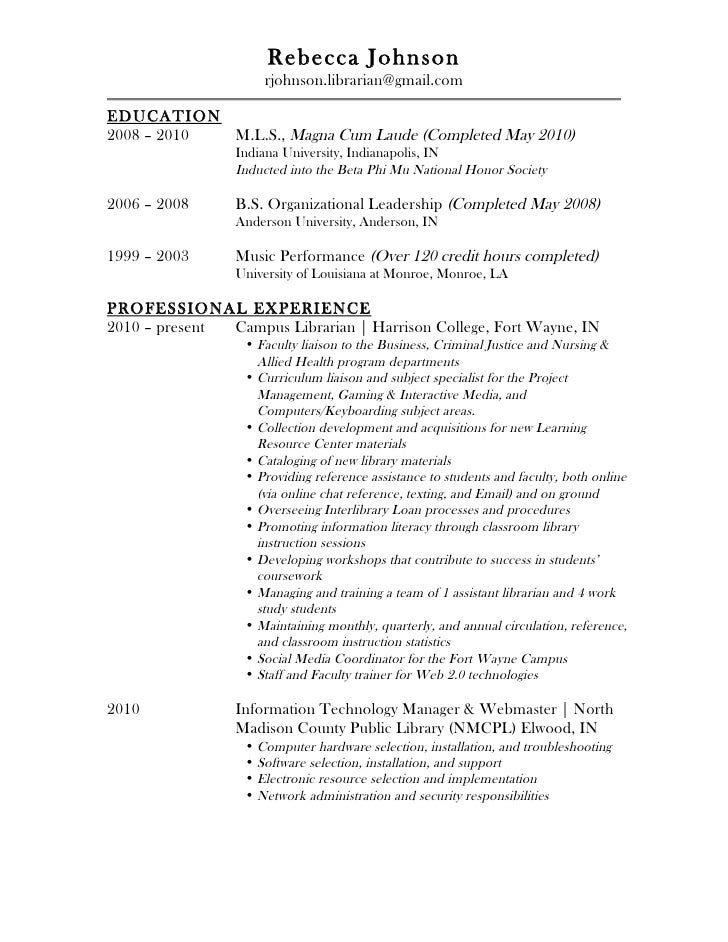 Philadelphia Resume Assistance