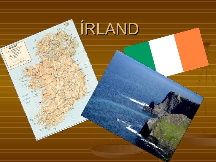 ÍRLAND
