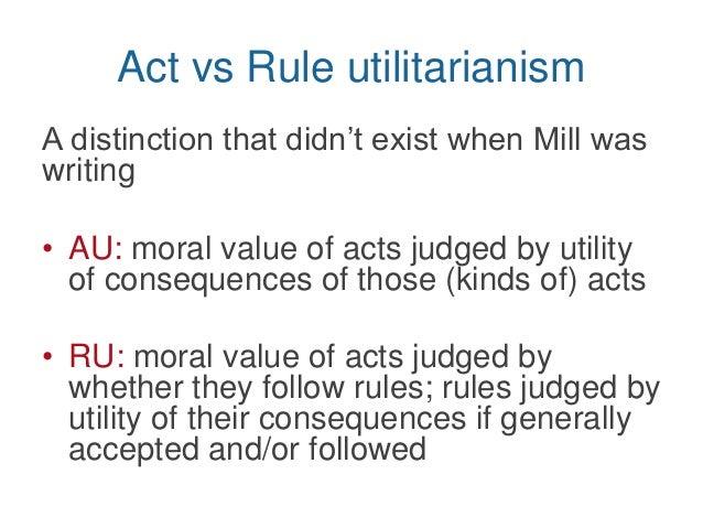 js mill utilitarianism essay