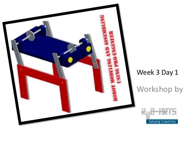 Week 3 Day 1Workshop by