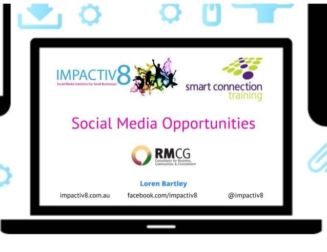 Social Media For Consultancy Agencies