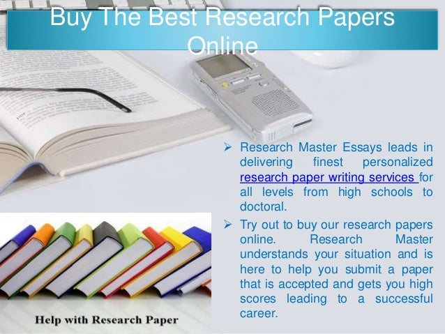Professional papers online