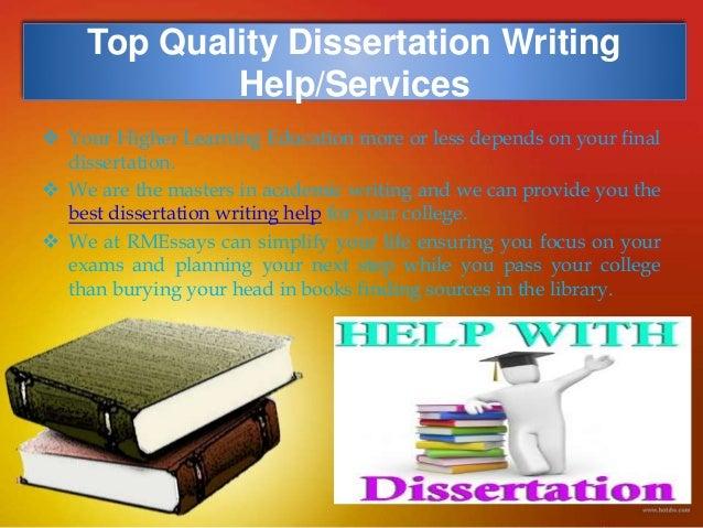 Quality Essays