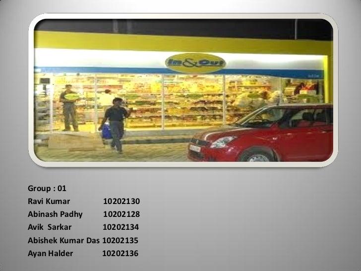 Group : 01Ravi Kumar        10202130Abinash Padhy     10202128Avik Sarkar       10202134Abishek Kumar Das 10202135Ayan Hal...