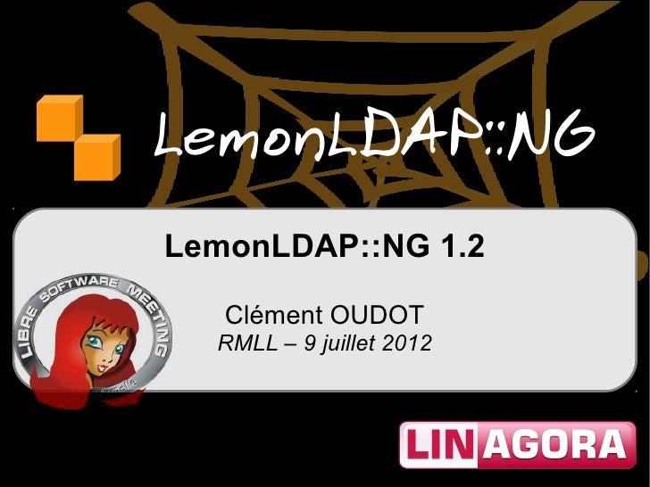 LemonLDAP::NG 1.2