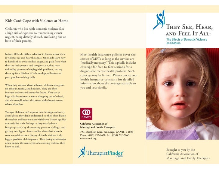 children domestic violence essays Some signs of child abuse are more domestic violence child abuse nationally over 7 million us children come to the attention of child protective.