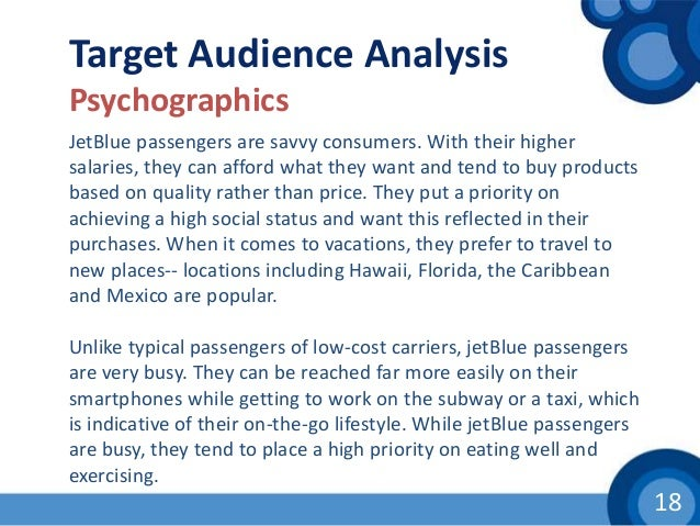 Can anyone provide me with SWOT analysis of JetBlue airways???