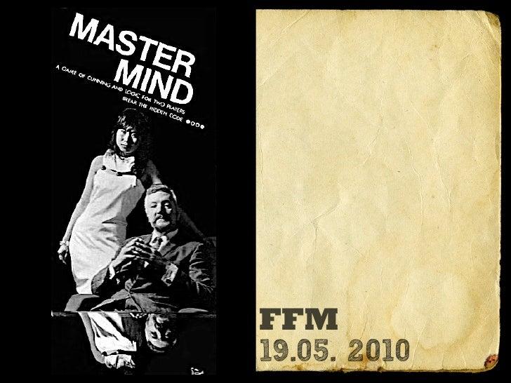 FFM 19.05. 2010