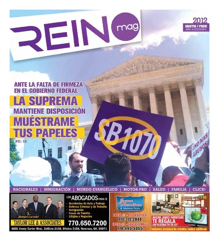 Reino Mag N° 16