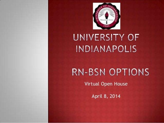 Rn bsn virtual open house 2014-3