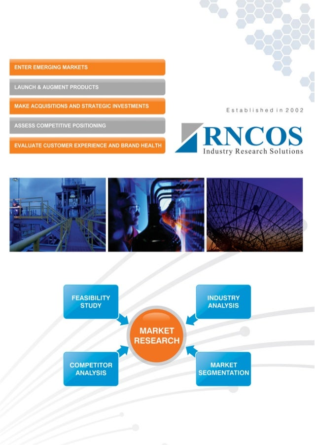 RNCOS BROCHURE