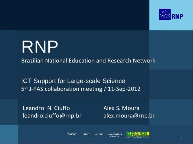RNP 5th J-PAS 11-Nov-2012