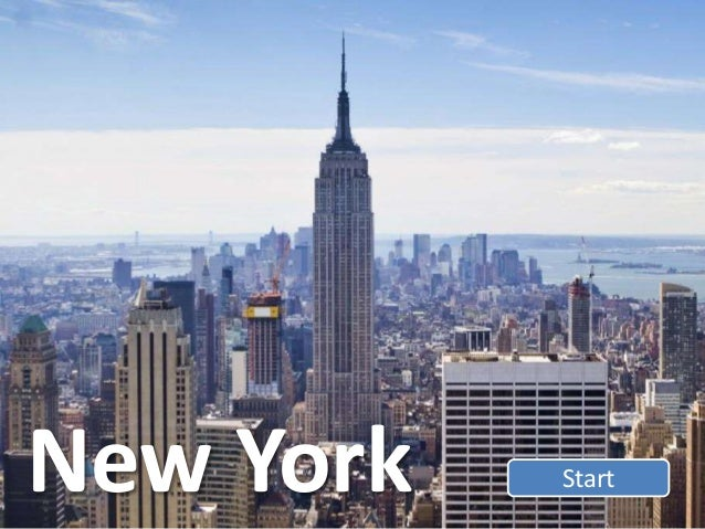 New York Start