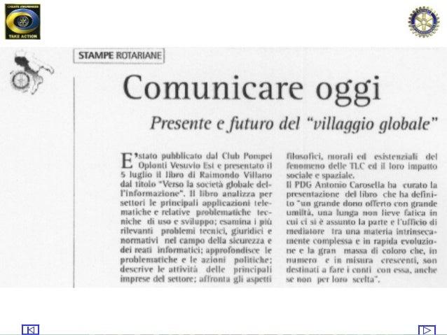 04/26/14 utente@dominio Est ROTARY © by Raimondo Villano