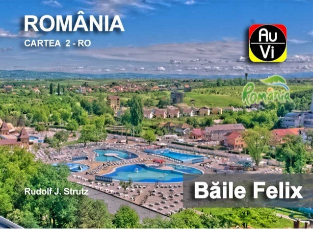 Băile Felix - România
