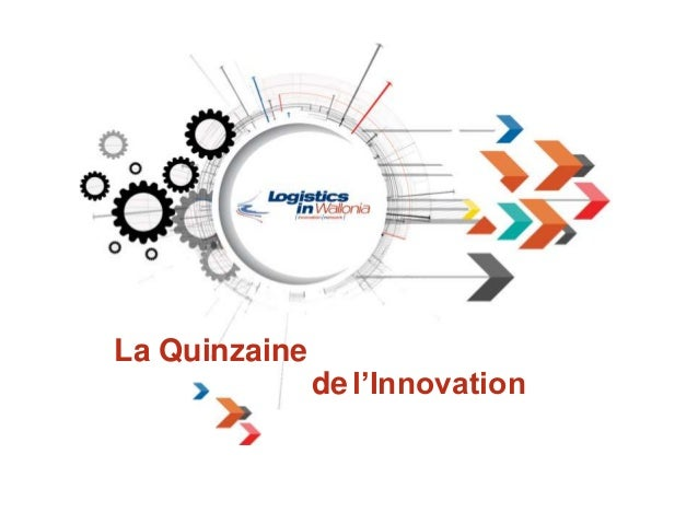 La Quinzaine  del'Innovation