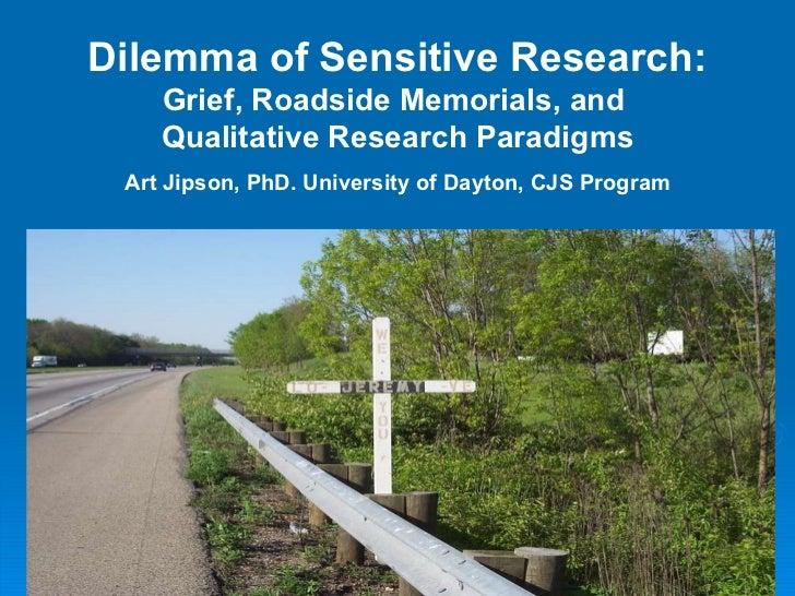 Roadside memorial powerpointv6