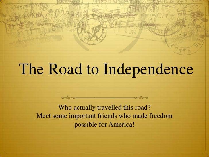 Roadto Independence (Masse_u05a2)