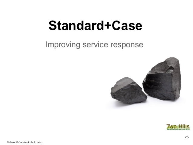 Standard plus Case