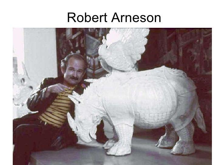 Robert Arneson