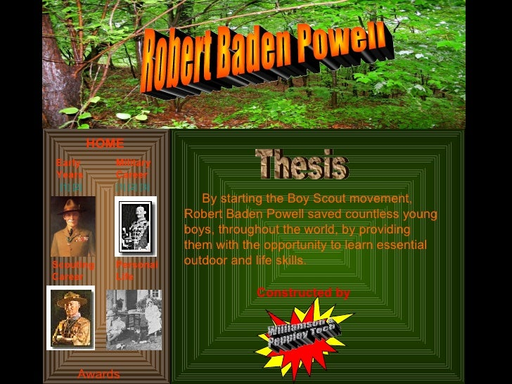 Robert Baden Powell Nhd