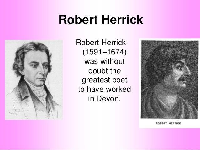 Robert Herrick cherry ripe analysis