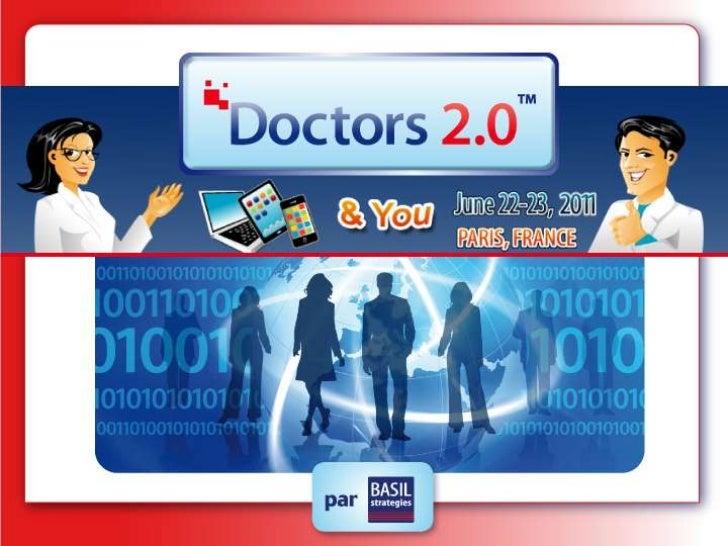 Panel - Roberto Ascione - Doctors 2.0 & Pharma 2011