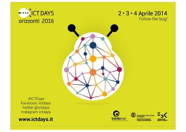 ROBERTO SARACCO - travelNEXT - Aprile 2014 - Innovazione, collaborazione, creatività
