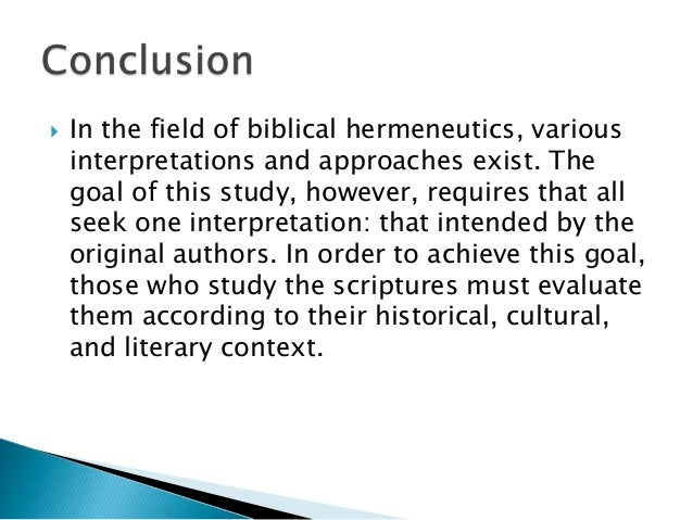 an introduction to the analysis of hermeneutics Keywords: qualitative content analysis, hermeneutic, textual analysis,  interpretation, reflection i introduction the business marketing.