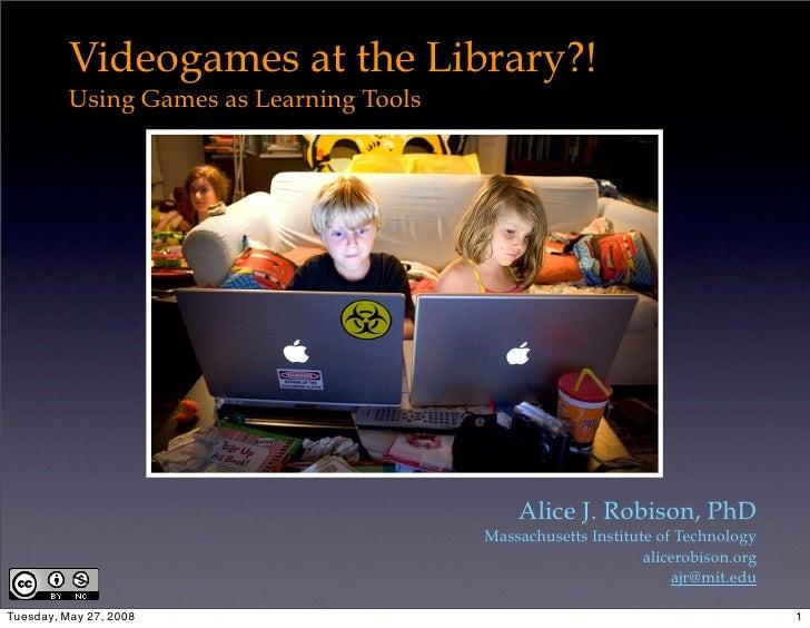 CALC Keynote 2008