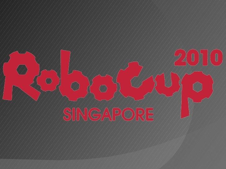 Robo cup