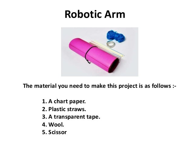 thesis robotic arm A robotic arm - fyp thesis - free download as pdf file (pdf), text file (txt) or read online for free.