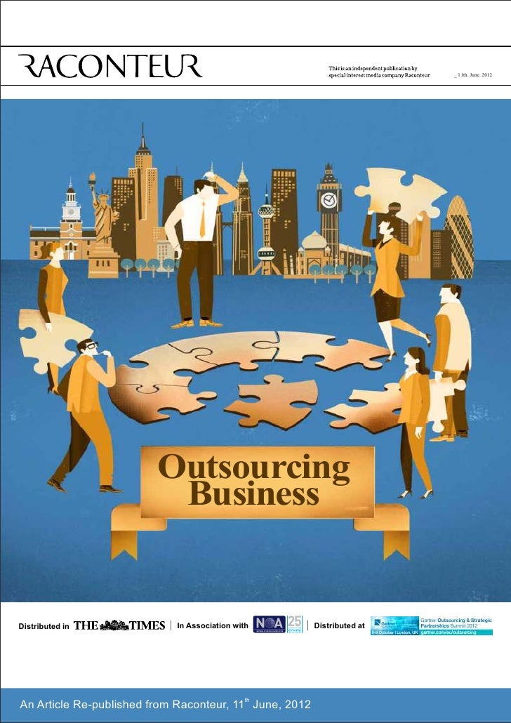 Racounteur Article - Great Brands Need GREAT BUSINESS PROCESS SOLUTIONS