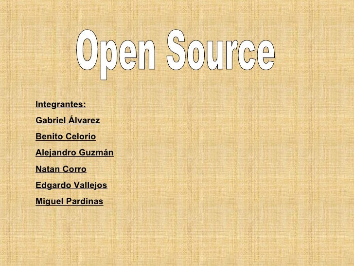 Robtica Open Source