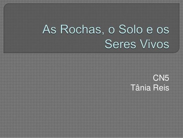 CN5Tânia Reis