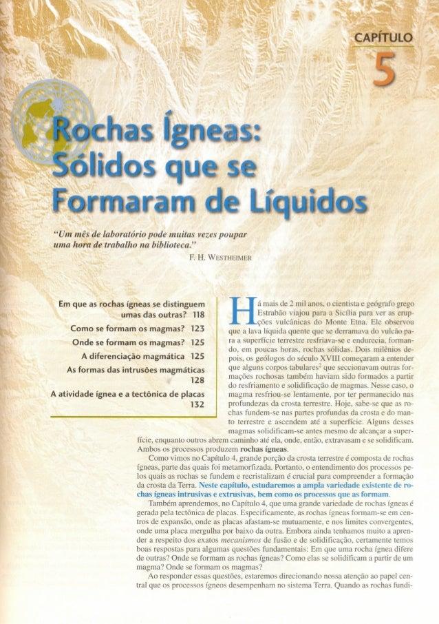 Rochas igneas 5