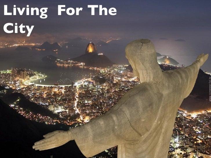 Life In Rocinha