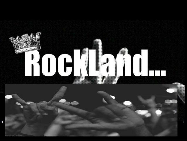 ROCKLAND…