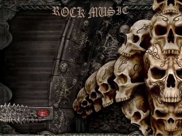 - зыка (англ. Rock music) — обобщающее название ряда направлений популярной музыки. Слово «rock» — качать — в данном случа...